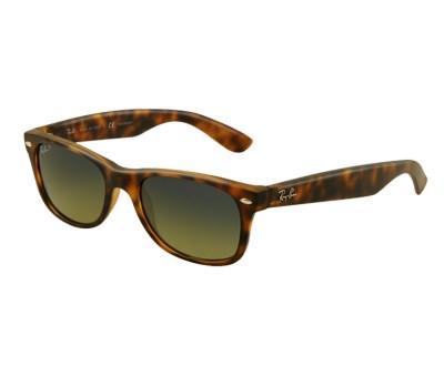 Óculos de Sol Ray Ban New Wayfarer RB 2132 894/76 3P Tam: 52  e 55