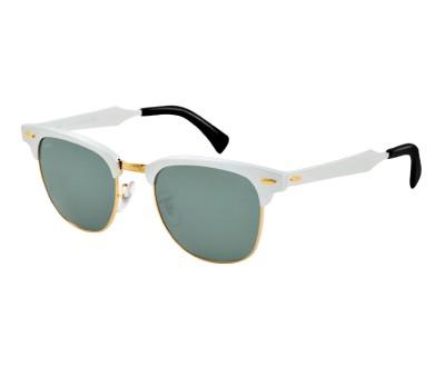 Óculos de Sol Ray Ban Clubmaster RB 3507 137/40 Tam: 49 e 51