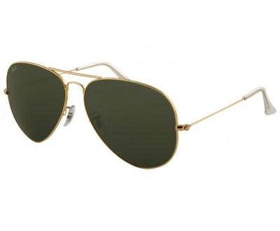 Óculos de Sol Ray Ban Aviador RB 3026  62 cor L2846