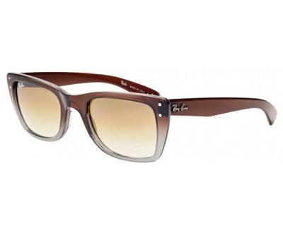Óculos de Sol Ray Ban Watfarer RB 4148 824/51 2N Caribean  Tam: 49, 52 e 55