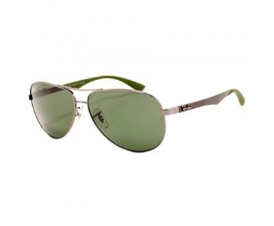 Óculos de Sol Ray Ban RB 8313 004/N5. 61