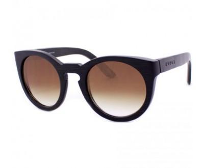 Óculos de Sol WOOD SERIES 3 BLACK BROW GRADIENT