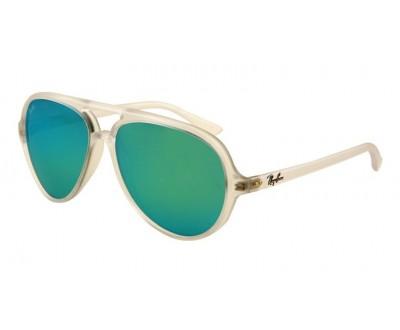 Óculos de Sol Ray Ban RB 4125 CATS 5000 646/19