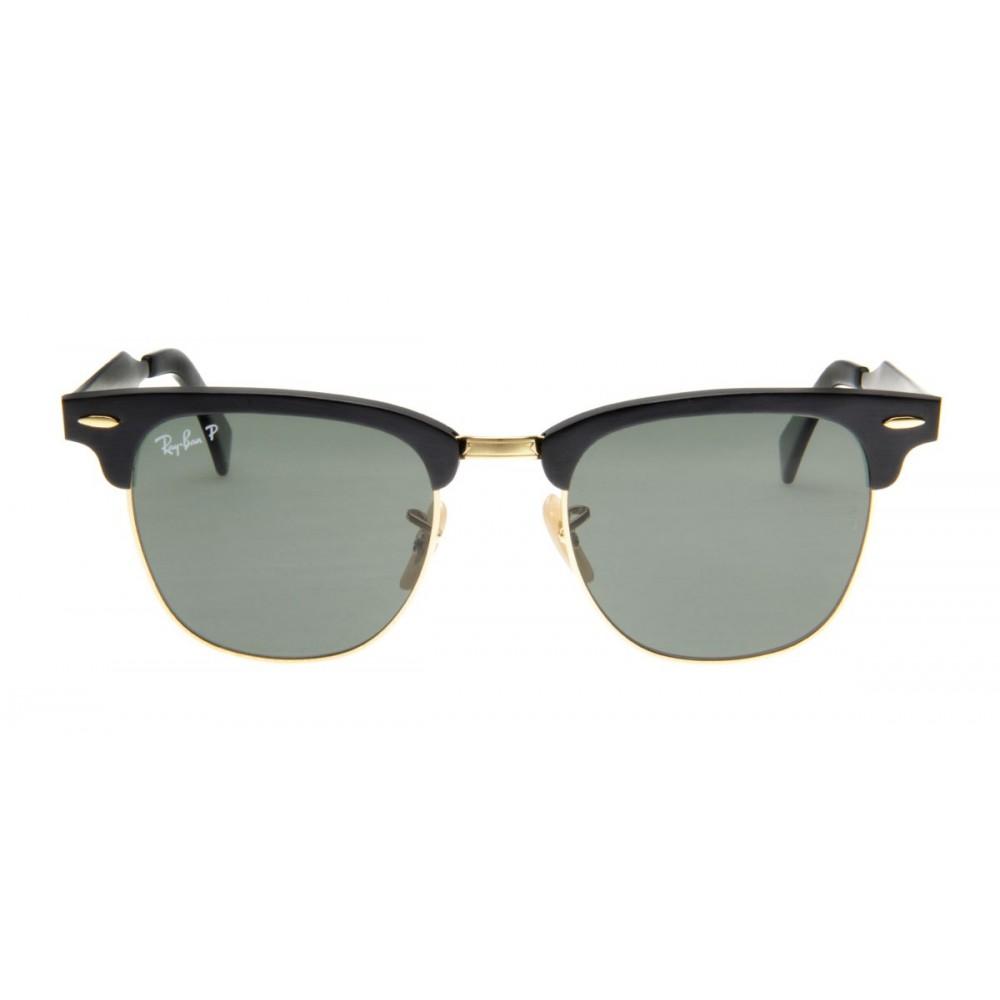e39afda62efd0 Ray Ban Rb 3016 Clubmaster óculos De Sol   United Nations System ...