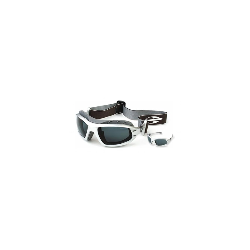 Óculos de Sol Mormaii Floater CINZA  PRETO POLARIZADA - Óticas Online 033c74e8fc