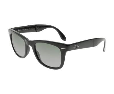 Óculos de Sol Ray ban Wayfarer Folding RB 4105 601 (DOBRAVEL) Tam: 47, 50 e 54