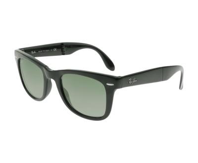 Óculos de Sol Ray Ban Wayfarer Folding RB 4105 602230 (DOBRAVEL)