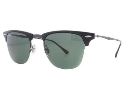 Óculos de Sol Ray Ban Clubmaster Light Ray 8056 154/71 51