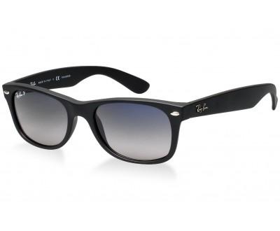 Óculos de Sol Ray Ban New Wayfarer RB 2132 601S78 3P 52