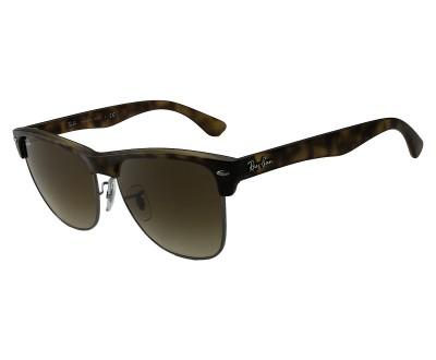Óculos de Sol Ray Ban Clubmaster RB 4175 878/51 57