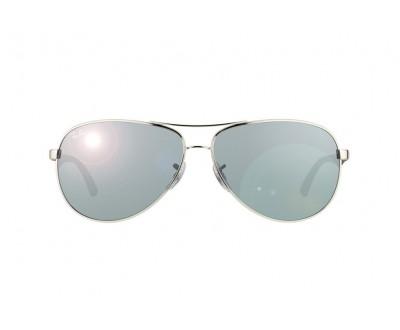 Óculos de Sol RAY BAN TECH  RB 8313 003/40 61 (ESTOJO DIFERENCIADO COM HASTES EM FIBRA DE CARBONO)