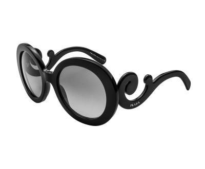 Óculos de Sol Prada SPR 27N 1AB-3M1 55