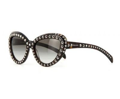 Óculos de Sol Prada SPR 31Q 2AU-0A7 57