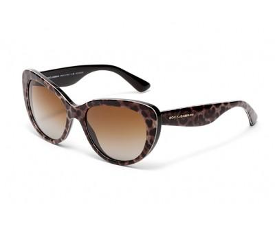 Óculos de Sol Dolce & Gabbana DG4189 1995/T5 54