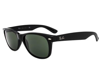 Óculos de Sol Ray Ban New Wayfarer RB 2132 901L 55