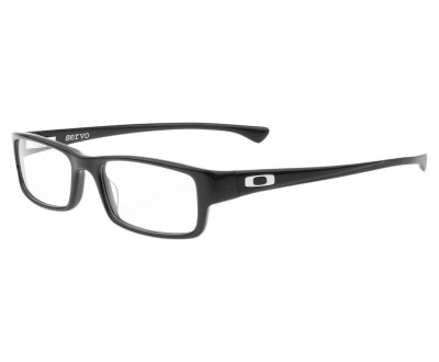 Armação Oakley Servo Polished Black OX1066-0157