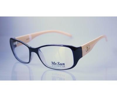 Armação Mr. Sun 567 C383