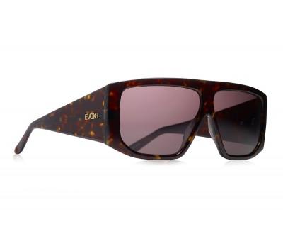 Óculos de Sol Evoke EVK 11 DEMI BROWN TOTAL