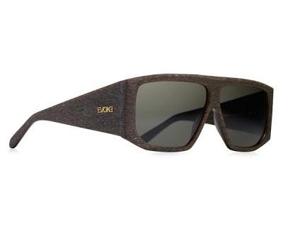 Óculos de Sol Evoke EVK 11 WOODY GREEN TOTAL