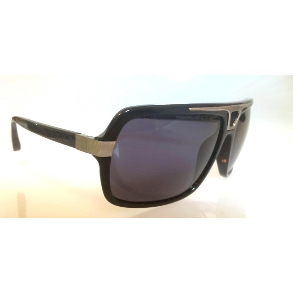 Óculos de Sol Evoke Plays Louder 09 BLACK SHINE LASER GRAY GRADIENT Ver  ampliado 64bd87e83e