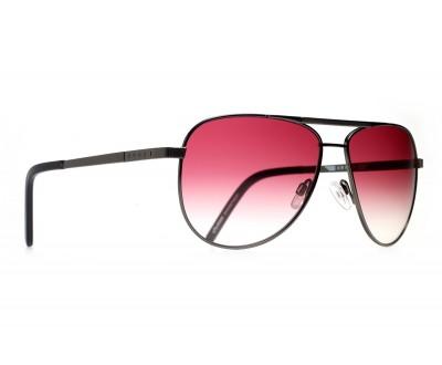 Óculos de Sol Evoke Airflow Gun Black Purple Gradient