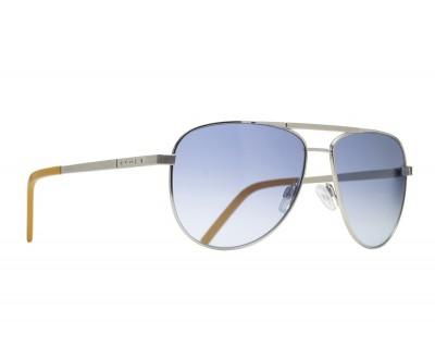 Óculos de Sol Evoke Airflow Silver Caramel Blue Gradient