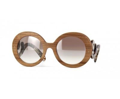 Óculos de Sol Prada SPR 27R IAM-4O0 55