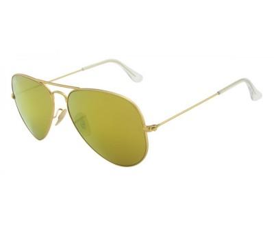 Óculos de Sol Ray Ban Aviador 3025 112/93 ESPELHADO