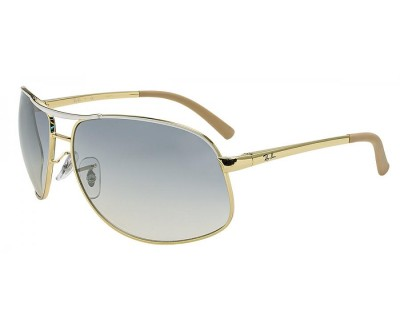 Óculos de Sol Ray Ban RB 3387 cor 077/7B 64