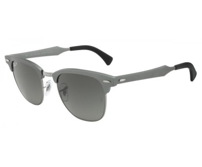 Óculos de Sol Ray Ban Clubmaster RB  3507 138/M8 tam:49 e 51