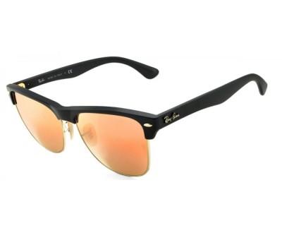 Óculos de Sol Ray Ban Clubmaster RB 4175 877/Z2 57 ESPELHADO