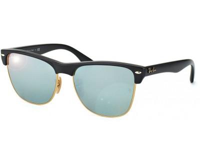 Óculos de Sol Ray Ban Clubmaster RB 4175 877/30 57 ESPELHADO