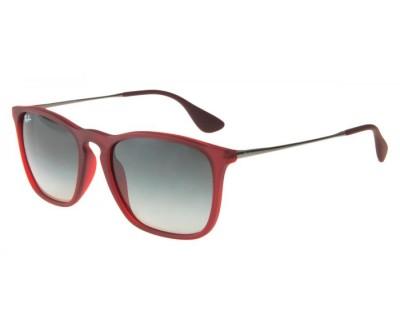 Óculos de Sol Ray Ban RB 4187 898/11 54 Chris