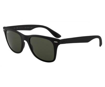 Óculos de Sol Ray Ban Liteforce RB 4195 601S9A Tam:49, 52 e 55 Polarizado