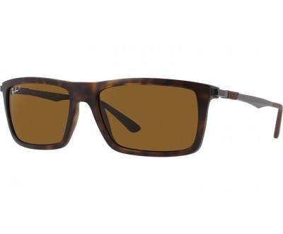 Óculos de Sol Ray Ban RB4214 609283 59 Polarizado