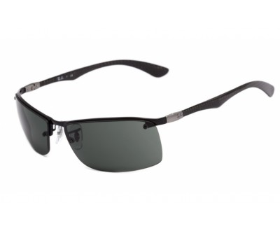 Óculos de Sol Ray Ban Tech RB8315 002/71 63