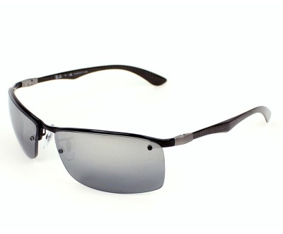 Óculos de Sol Ray Ban Tech RB8315 002/82 63