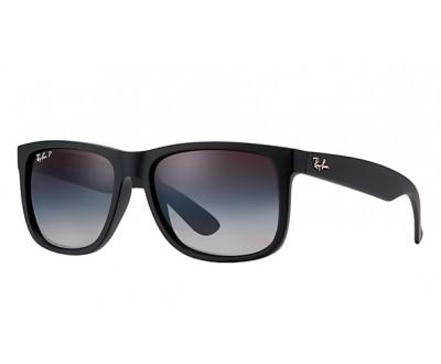 Óculos de Sol Ray Ban Justin RB 4165 622/T3 55 Polarizado