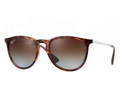Óculos de Sol Ray ban Erika RB 4171 710/T5 54 Polarizado