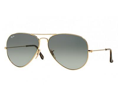 Óculos de Sol Ray Ban Aviador RB 3025 181 58