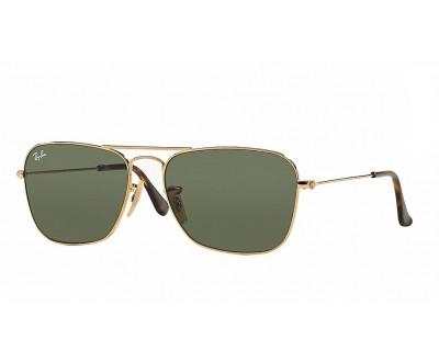 Óculos de Sol Ray Ban Caravan RB 3136 181 58