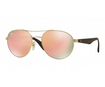 Óculos de Sol Ray Ban RB 3536 112/2Y 55 ESPELHADO