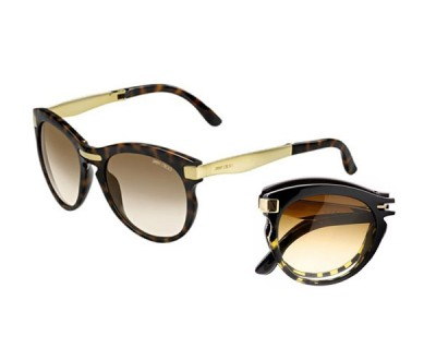 Óculos de Sol Jimmy Choo Lana MXA/BA