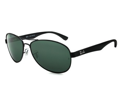 Óculos de Sol Ray Ban RB3525L 002/71 59