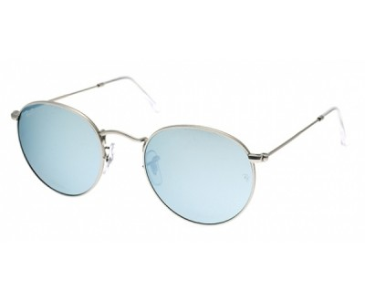 Óculos de Sol Ray Ban ROUND RB 3447 019/30 50 ESPELHADO