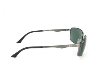 Óculos de Sol Ray Ban RB 3498 004/71 64
