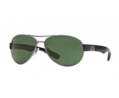 Óculos de Sol Ray Ban RB 3509 004/71 66