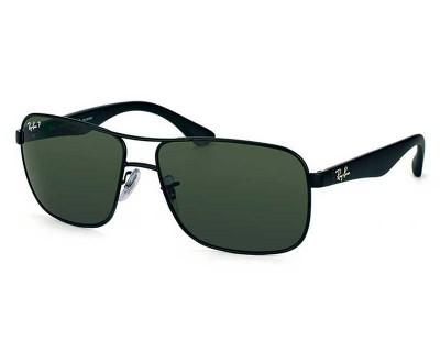 Óculos de Sol Ray Ban RB 3516 006/9A 62 POLARIZADO