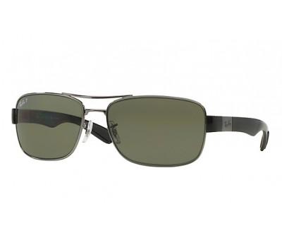 Óculos de Sol Ray Ban RB 3522 004/9A 64