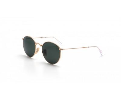 Óculos de Sol Ray Ban Round Dobrável RB 3532 001